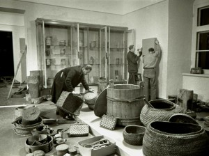 Ethnographic Exposition. 1940