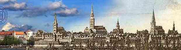 Exhibition Riga Castle – 500