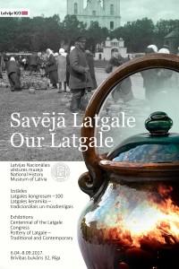 Savējā Latgale