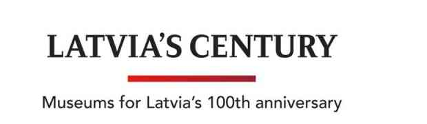 The exhibition Latvia's century - museums for Latvia's 100th anniversary