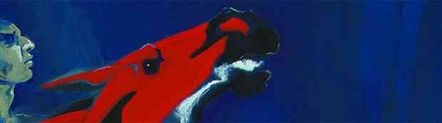 Выставка живописи мексиканского художника