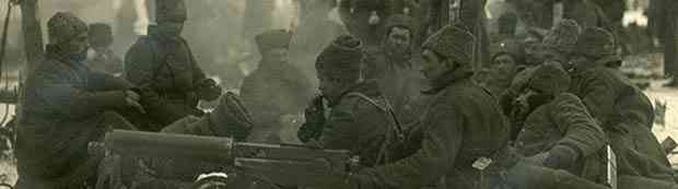 Выставка «Латышским стрелковым батальонам – 100»
