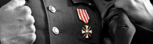 11 героических историй. Военный орден Лачплесиса, кавалеры ордена. День Лачплесиса