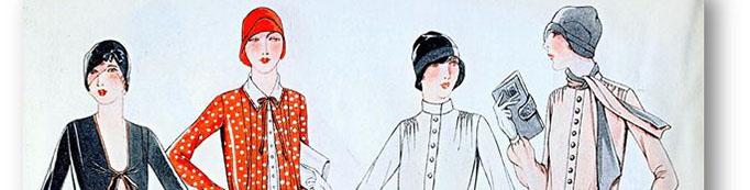 """Cikla """"Muzejs ģimenei"""" nodarbība bērniem """"Stāsti par modi"""