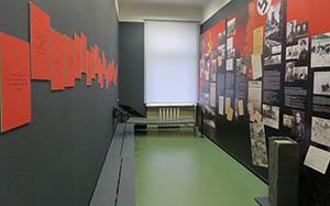 Totalitāro okupācijas režīmu represijas pret Latvijas iedzīvotājiem 1940.–1953. gads