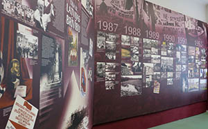 Valstiskās neatkarības atjaunošana 1987.–1991. gads