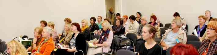 Atskats uz 17. marta skolotāju semināru