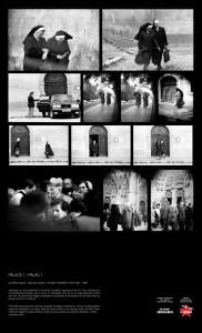 "Exhibition ""Prague through the Lens of the Secret Police"" (E"