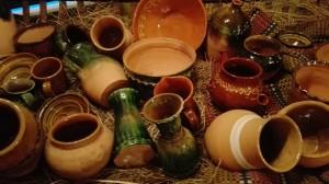 LNVM izstāde. Latgales keramika. Tradicionālais un mūsdienīgais (1)