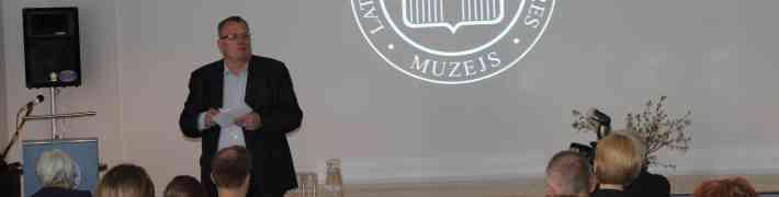 Latvijas Nacionālā vēstures muzeja zinātniskie lasījumi 2017