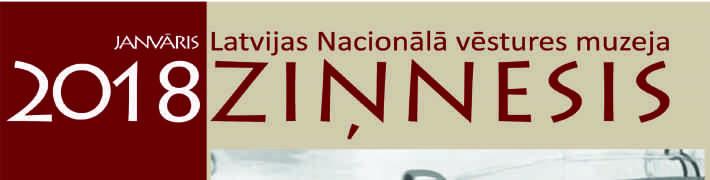 LNVM Ziņnesis 2017. gada JANVĀRIS