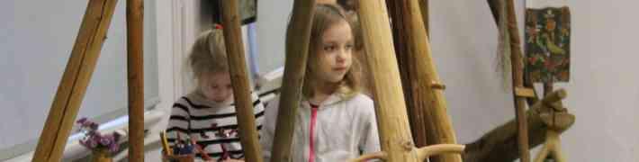 27. un 28. janvārī jaunums muzejā ģimenēm ar bērniem -