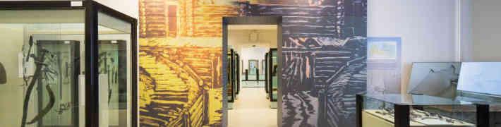 28. un 29. aprīlī Dārgumu medības muzejā – krustu šķērsu