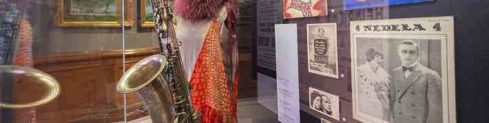 """29. janvārī muzejs aicina uz diskusiju """"Jaunās Latvijas kultūra Eiropā: 1920. gadi un 1990. gadi"""""""