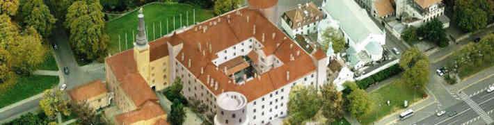 Latvijas Nacionālais vēstures muzejs atzīmē 100 gadus kopš  darbības sākšanas Rīgas pilī