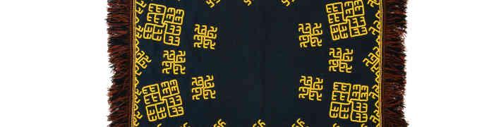 """27. oktobrī """"Vēlo otrdienu"""" saruna par arheoloģiskajām tekstilijām un to atdarinājumu izgatavošanu"""