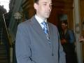 Valsts nekustamo īpašumu valdes loceklis Andrejs Milzarājs
